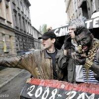 Juwenalia 2010 - avagy így bulizik a krakkói egyetemista