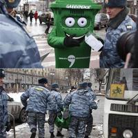 Orosz hulladékgyűjtés