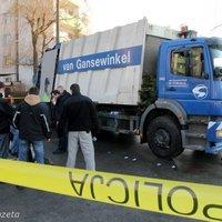Halálra késelték a vezérszurkolót - leszámolás Krakkóban