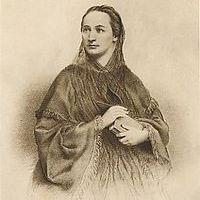 A cseh irodalom nagyjai - Božena Němcová