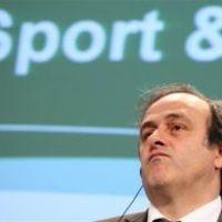 Euro 2012: bajban az ukrán rendezés