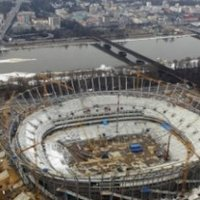 700 millióért árulják a stadion nevét