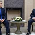 Putyin Nyugat-Európa helyett Ázsiába és Magyarországra jár
