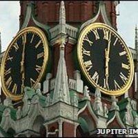 Változó idők Oroszországban