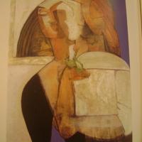 Cseh fauvizmus - Milan Chabera