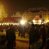 Karácsonyi vásárok: Prága - Krakkó