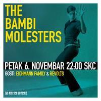 The Bambi Molesters
