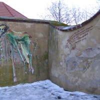 Prágai falak között