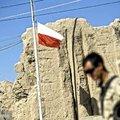 Kivonhatják a lengyel erőket Afganisztánból