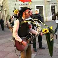 Vasárnapi szláwicc - Cigo Man Band