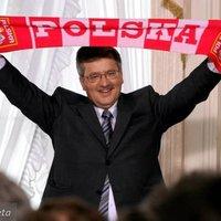 Schmitt Pált koppintja a lengyel elnök