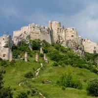 Szlovákiai várak - a történelem védőbástyái