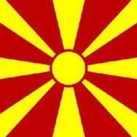 Macedónnak lenni