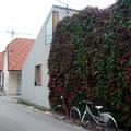 XXS ház (Dekleva Gregorič)