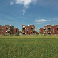 Szociális lakóház, Polje (VG)