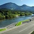 General Maister emlékpark, Ljubno ob Savinji