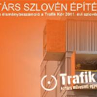 Trafik kör túra 2011 - Kortárs Szlovénia