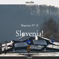 Szlovénia! - uncube magazin különszám