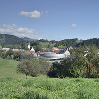 Európai Űrtechnológiai Kulturális Központ, Vitanje
