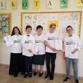 Bolyai matematika verseny: 3. és 8. helyezés