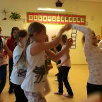 Nemzetközi táncház
