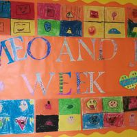 Romeo and Juliet Week