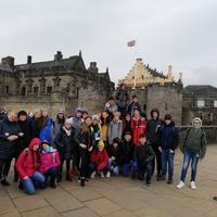 Scotland, day 2