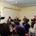 A Budapesti Filharmóniai Társaság előadása