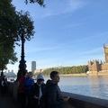 London, második nap