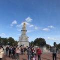 London, negyedik nap
