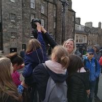 Scotland, day 1