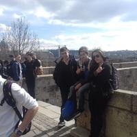 Történelmi séták március 15. alkalmából - 5. és 8. osztály