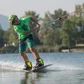 Balogh Bendegúz wakeboard versenyt nyert