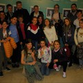 Színházlátogatáson az 5. osztály