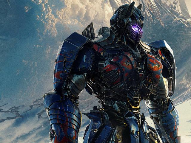 Ezt nézzük a héten - Transformers: Az utolsó lovag