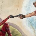 Deadpool 2 előzetes