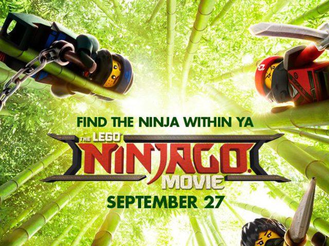 Ezt is nézzük a héten: A LEGO Ninjago film