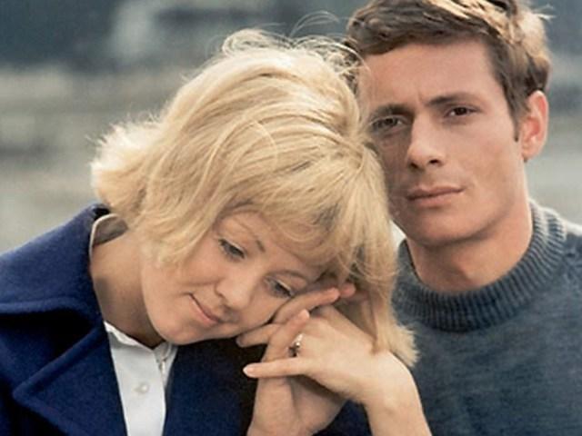 Vélekedés - Szerelmesfilm (1970)