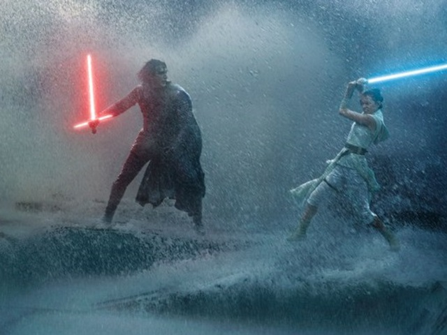 Star Wars: Skywalker kora képek a Vanity Fair-ből