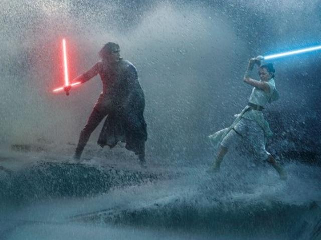 Star Wars: Skywalker kora képek a Vanity Fair-ből