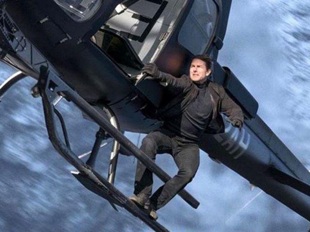 Vélekedés - Mission: Impossible - Utóhatás