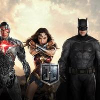 Az Igazság Ligája / Justice League plakátok