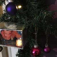 Csináld Magad - Die Hard karácsonyfadísz