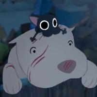 Kitbull - A Disney-Pixar rövidfilm