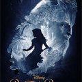 Szépség és a Szörnyeteg / Beauty and the Beast plakátok
