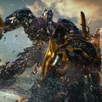 Vélekedés - Transformers: Az utolsó lovag