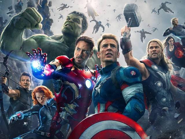 A Marvel Moziverzum poszterei a Végtelen háborúig (2.rész)