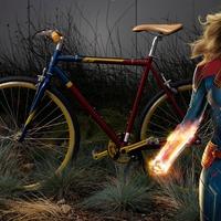 Marvel Kapitány - ereklyék