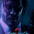 John Wick: Chapter 2. /2. felvonás poszter