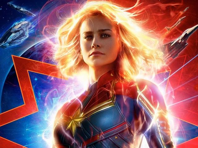 Marvel Kapitány - előzetes és poszter